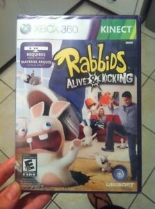 Rabbids alive and kicking New trade me a game