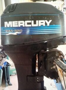 40hp mercury