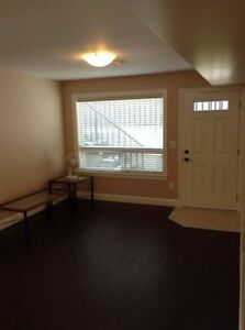 $875 / 1 Bedroom newer house bsmt suite (Central Abbotsford)