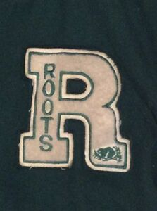 Roots varsity jacket Kingston Kingston Area image 2