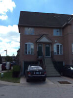 3 Br house For Rent - In Central Mississauga