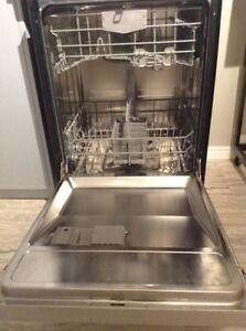 Bosh Stainles S.Discwasher,Jen Air flat cooktop White,Guarantee Kitchener / Waterloo Kitchener Area image 4
