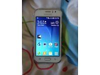 Samsung Galaxy j1 ace unlocked