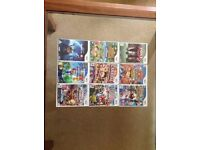 Wii Games smash bros and mario galaxy gone