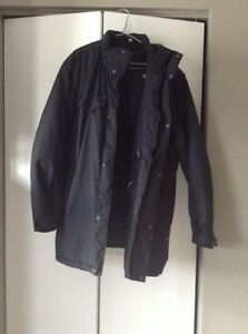 North end men's winter jacket size xl ,