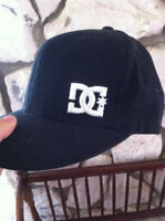 DC Fitted hat