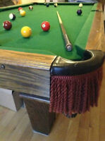 ***POOL TABLE FOR SALE***