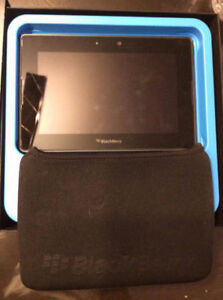BlackBerry PlayBook Tablet. 16 GB ( Used only a few time )