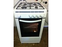 Currys Essentials Gas Cooker
