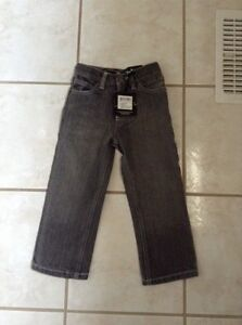 BNWT Toddler Boys Jeans Size 4T