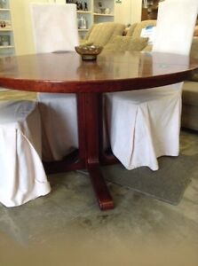 Did you purchase this table at the ReStore?? Stratford Kitchener Area image 2