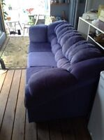 For Sale. Clean couch