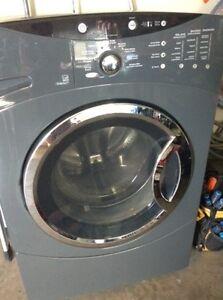 Broken General Electric washing machine