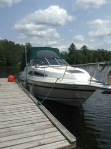 1990 Cadorette Holiday 26
