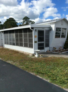 mobile home for rent in port richey florida