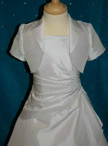 Over 25 brand new communion dresses available, unaltered and reduced to clear, dresses £50 each