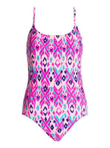 BRAND NEW ROXY ONE PIECE MONOKINIS BATHING SUIT! SIZE L Kitchener / Waterloo Kitchener Area image 3