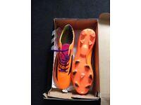 BRAND NEW adidas f50 football boots size uk 9