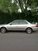 1999 Honda Accord Autre