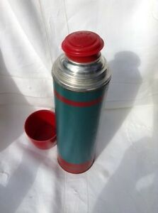 JC Higgins vintage thermos