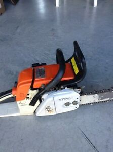 038 Stihl chain saw