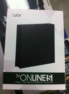 IPTV boxes with WIFI included for sale in Burlington