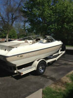 MUST SEE! Mint 2002 Stingray Bowrider
