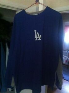 MLB.com L A DODGERS licensed apparel