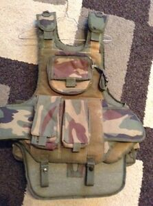 Paint Ball Vests
