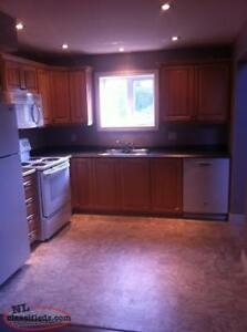 Furnished apartment in Clarenville