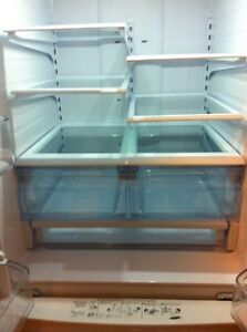 2013 Samsung French Door Refrigerator 21.6 cu.ft Kitchener / Waterloo Kitchener Area image 1