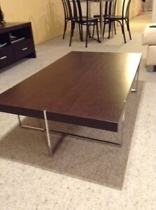 Solid coffee table Queenscliff Manly Area Preview