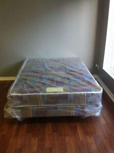 *NEW* SMOOTH TOP DOUBLE SIDED MATTRESSES JEFFTHEMATTRESSGUY