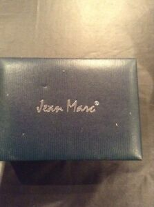 MENS JEAN MARC WATCH and WALLET SET London Ontario image 2