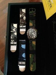 Invicta Lupah model 1026 watch