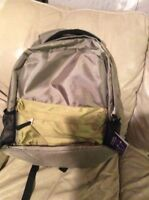 New and with tags backpack $25