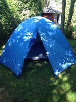 Tente Wanderer MEC
