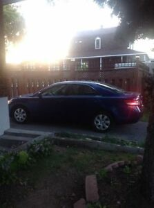 2010 Toyota Camry (ancien taxi) 4500$