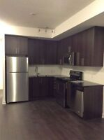 Brand New Condo w/ Underground Parking Available Mar. 1st