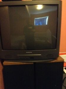 Hitachi tv for sale