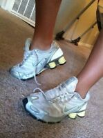 Looking 4 smelly well worn sneaker or trashed old flat ballerina
