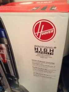 Brand New Hoover Wind Tunnel 2 Upright Vacuum