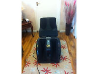 Inada Massage Chair/Stool