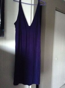 2 dresses size xl
