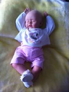 Reborn doll girl Albion Brimbank Area Preview