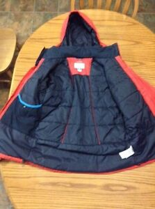 Men's Small Columbia Winter Jacket, Kids Large Adidas Hoodie Kitchener / Waterloo Kitchener Area image 2