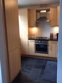 2 bed flat - Grandholm Aberdeen