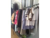 Cash/clothes 65p a kg