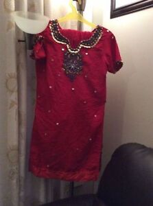 indian pakistani dresses for teen or girls