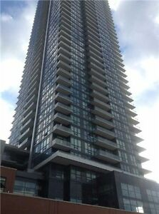 2 Bedrooms condo at 2200 Lakeshore & Parklawn-available July 11